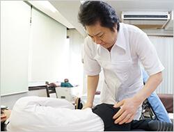当院の目的は、患者様が抱えている身体の痛みを緩和し、正常な身体に戻れる施術を提供することです。